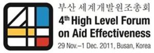 4th High Level Forum on Aid Effectiveness