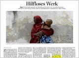 Handelzeitung: Hilfloses Werk, 15.12.2011