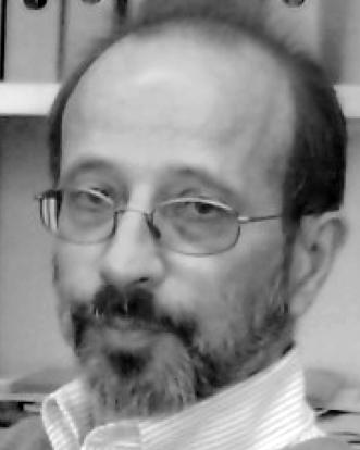 Richard Eberlin